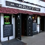 Molly's Shebeen NYC