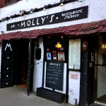 Molly's Shebeen Best Guinness NYC