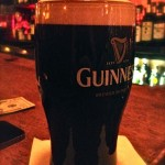 Molly's best Guinness NYC