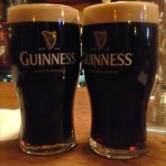 Mollys NYC best Guinness NYC