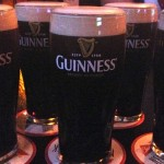 Scallywags NYC Guinness