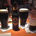 Swift Hibernian Lounge Guinness