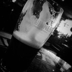 Half Pint of Guinness