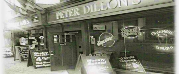 Peter Dillons 36th Street